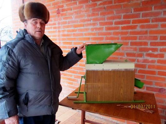 Виталий Стороженко